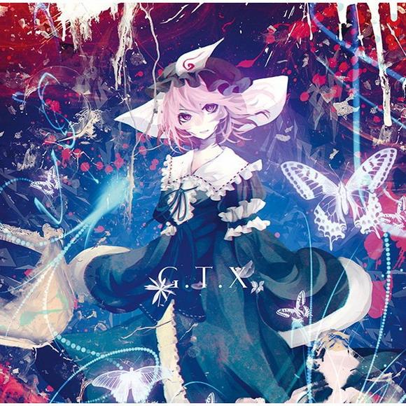 [Reitaisai 13][激戦魂 -Gekisen Soul-] G.T.X GTX