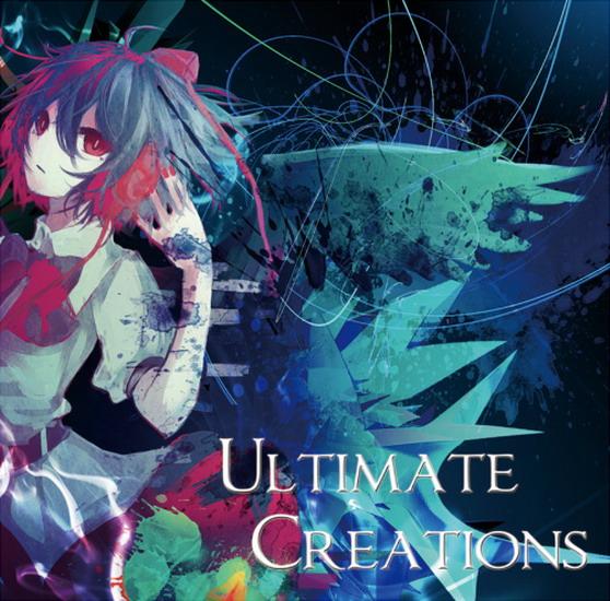 [Reitaisai 10][Arctic] Ultimate Creations UltimateCreations
