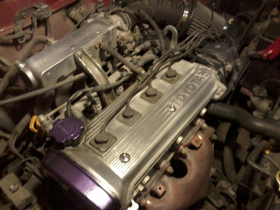 My Low and Slow E10 Corolla Saloon -rocker cover, recaro, rimmage page 3 531590_580675368627794_1288875641_n_zpsfa6780f6