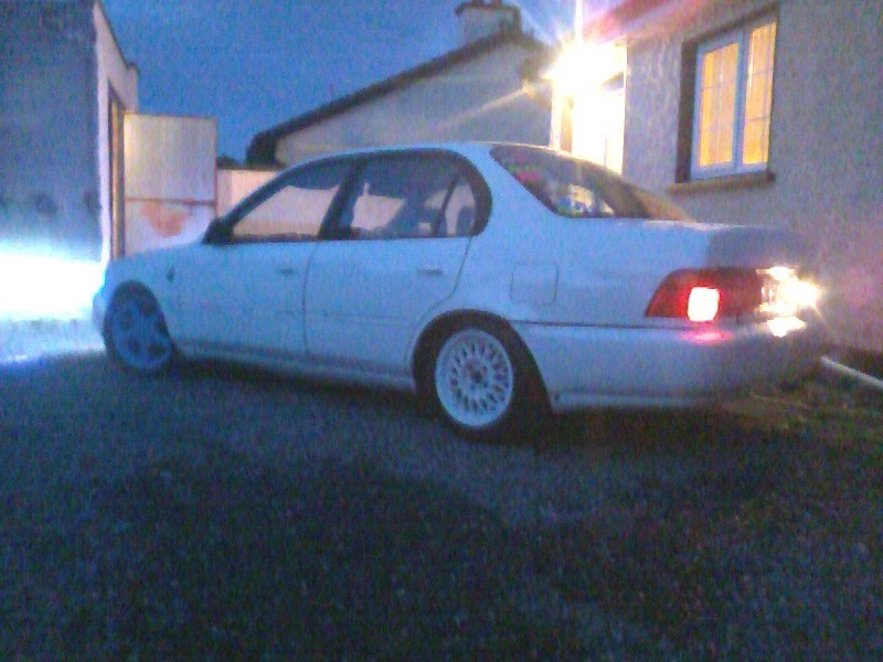 My Low and Slow E10 Corolla Saloon -rocker cover, recaro, rimmage page 3 Image_zpsda7cd8b1