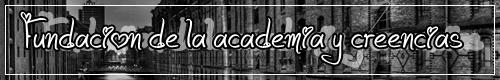 Historia de la academia y datos sobre las creencias Fundacion_zpscnkk96ks