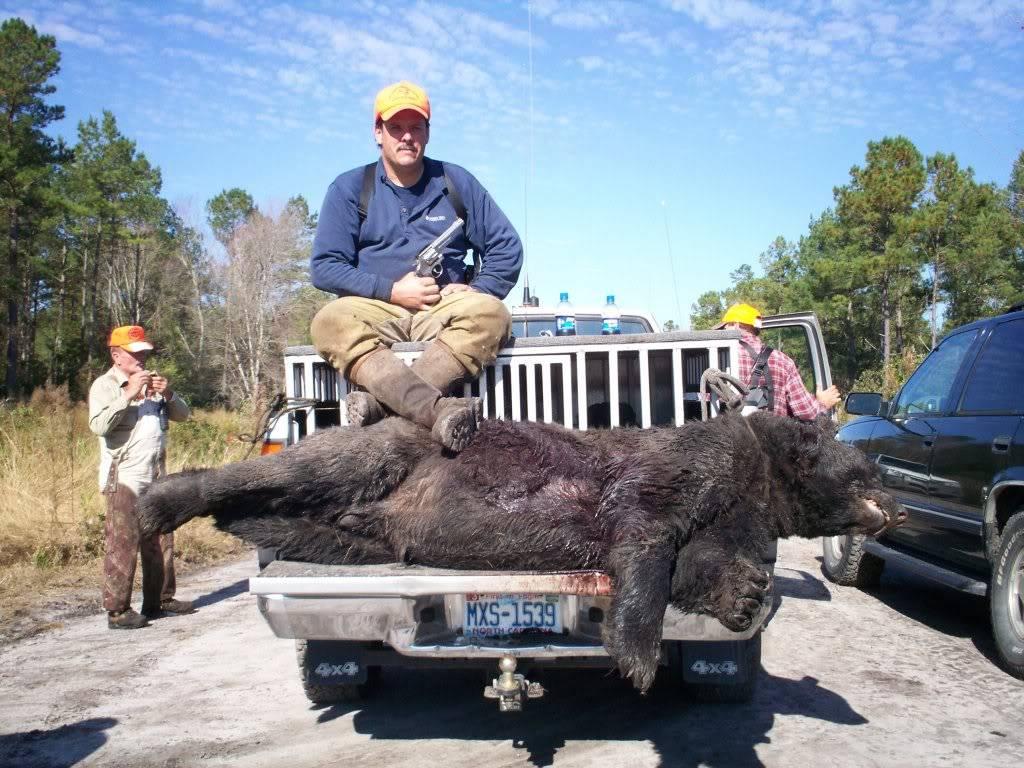 Bear Hunting  100_0001