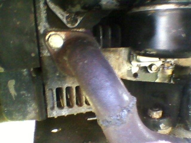 Craftsman II Mudder Project Exhaust-1