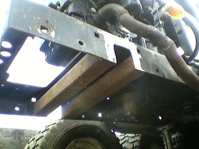 Craftsman II Mudder Project Frnt1