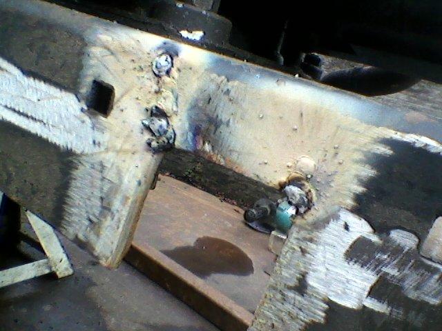 Craftsman II Mudder Project Frnt4