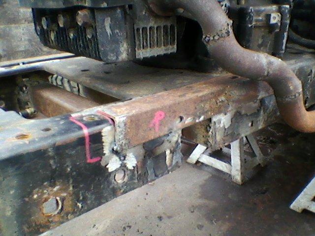 Craftsman II Mudder Project Frnt5