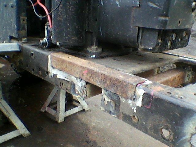 Craftsman II Mudder Project Frnt6