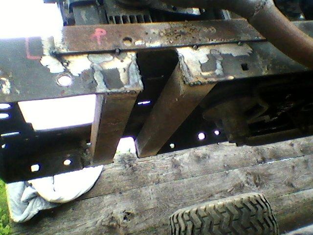 Craftsman II Mudder Project Frnt7