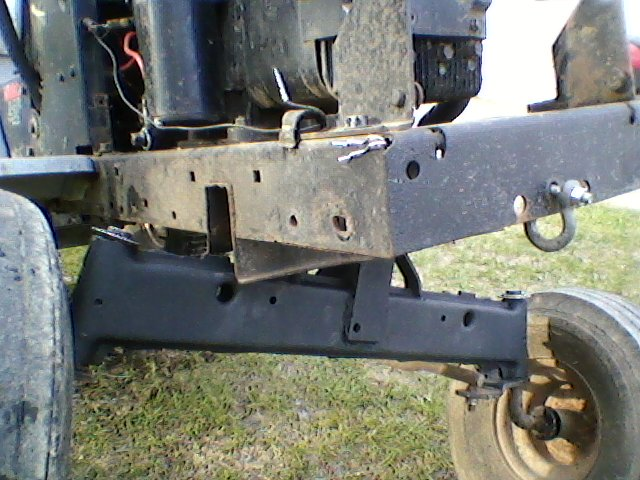 Craftsman II Mudder Project Front1-1
