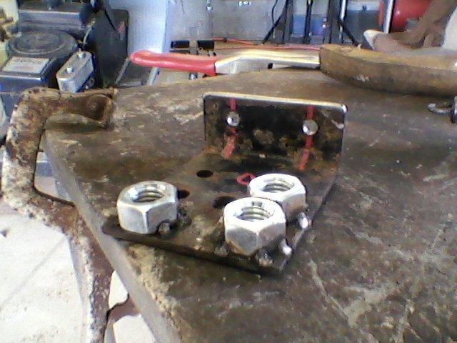 Craftsman II Mudder Project Mudder