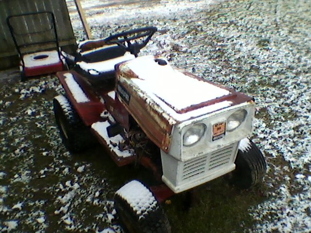 Post your 2011- 2012 snow pics. Sears