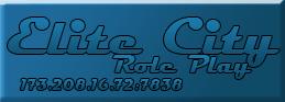 [Evento Global] Logo Elite City Logo