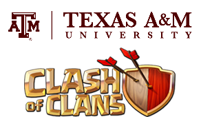 Texas A&M Clash of Clans
