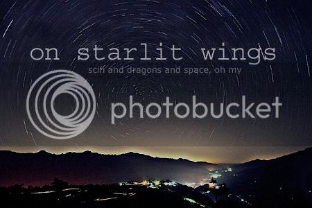 On Starlit Wings [LB] Ad