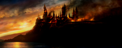 Accio Firework HogwartsAlohomora