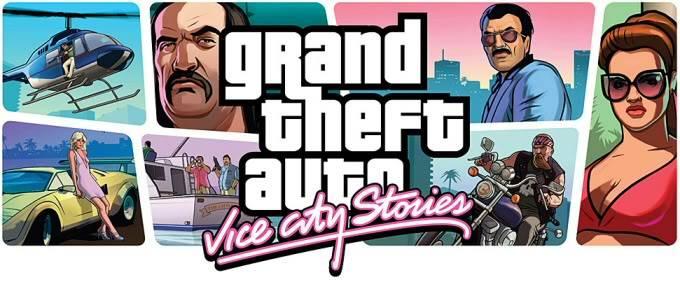 GTA Vice City GTAViceCity
