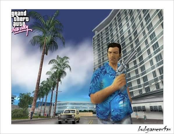 GTA Vice City GTAViceCity3