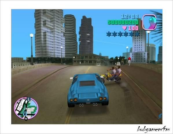 GTA Vice City GTAViceCity4