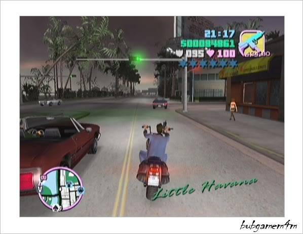 GTA Vice City GTAViceCity5