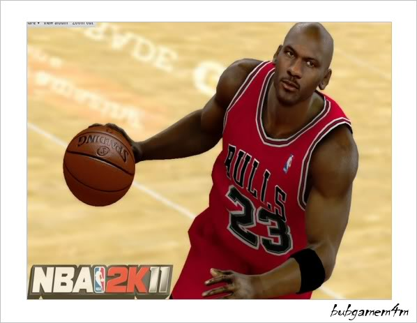 NBA 2011 - Sport Game NBA20110