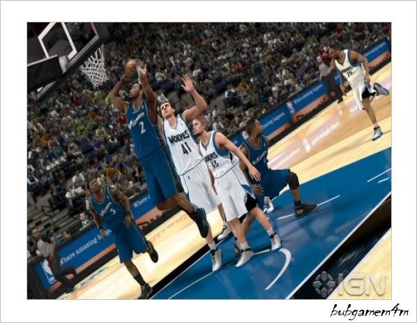 NBA 2011 - Sport Game NBA20111