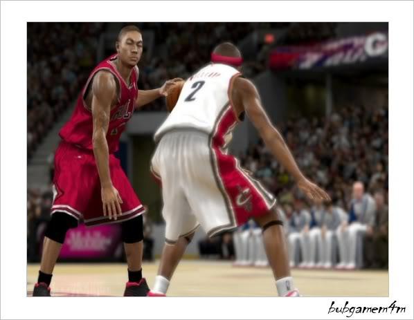 NBA 2011 - Sport Game NBA20113