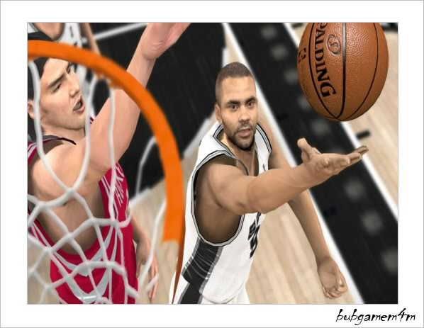 NBA 2011 - Sport Game NBA20114
