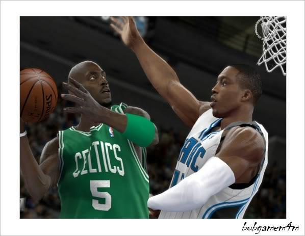 NBA 2011 - Sport Game NBA20115