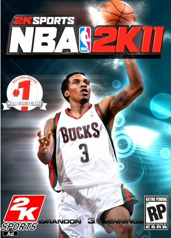 NBA 2011 - Sport Game NBA2011logo