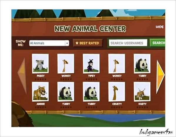 World of Zoo WorldOfZoo1