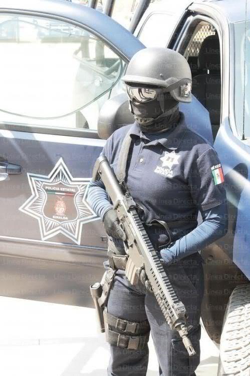 Fotos de la Policía Élite de Sinaloa 36973_zoom