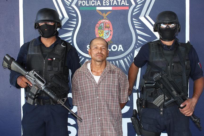 Fotos de la Policía Élite de Sinaloa Detenido-grupo-especial