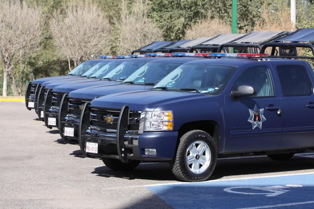 Fotos de la Policía Élite de Sinaloa ENTREGADEEQUIPOAPOLICIAMINISTERIAL4-757830