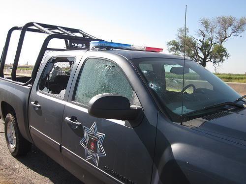 Fotos de la Policía Élite de Sinaloa IMG_0575