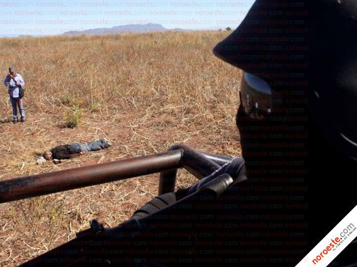 Fotos de la Policía Élite de Sinaloa Imagen36