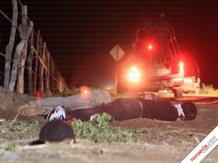 Fotos de la Policía Élite de Sinaloa Imagen38