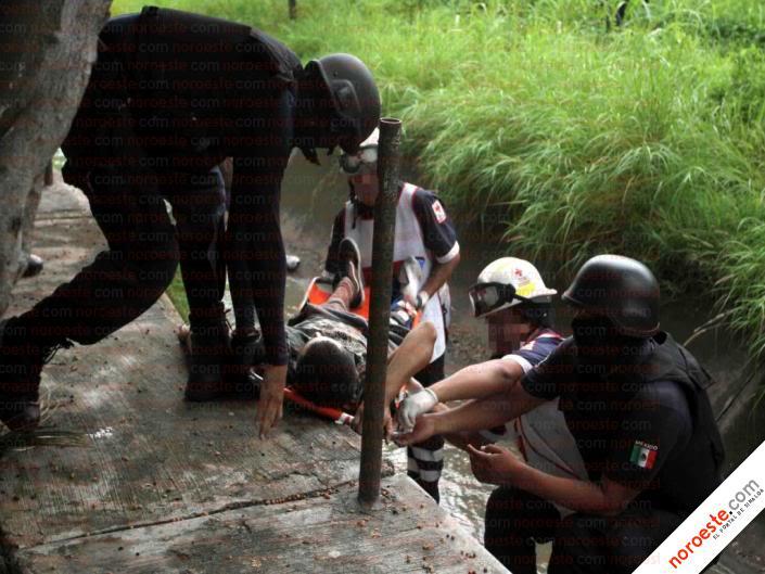 Fotos de la Policía Élite de Sinaloa Imagen7