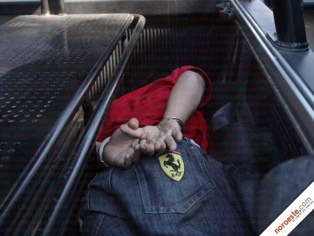 Fotos de la Policía Élite de Sinaloa Misc38