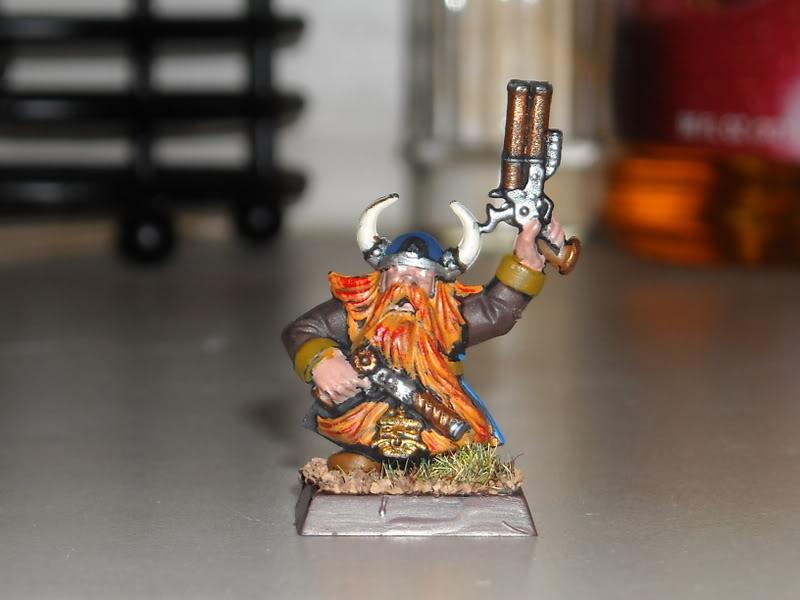 The Dwarfs are no longer hiding underground! DSCN0102