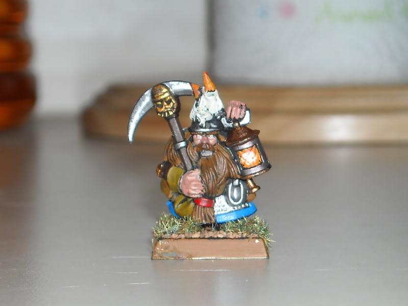 The Dwarfs are no longer hiding underground! DSCN0103