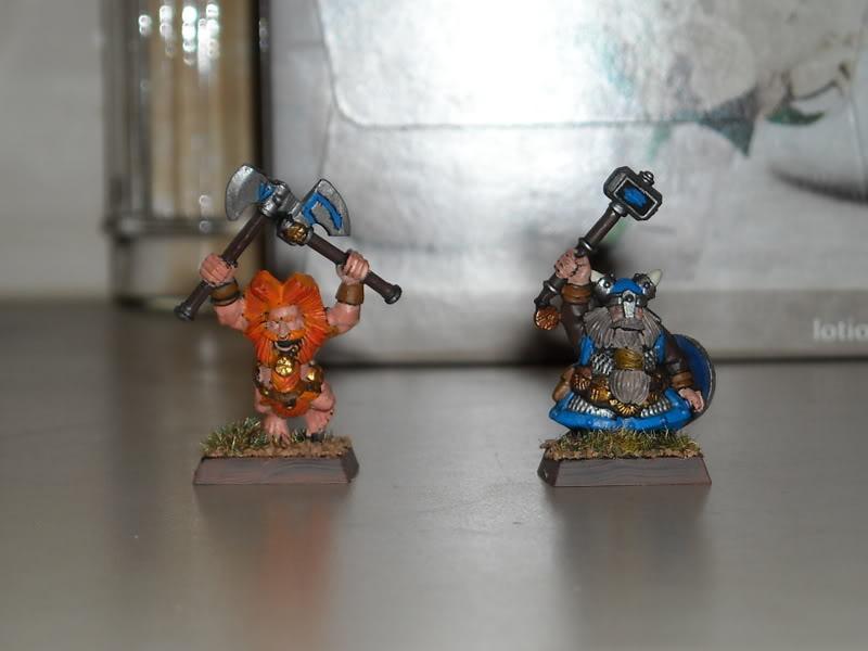 The Dwarfs are no longer hiding underground! DSCN0106