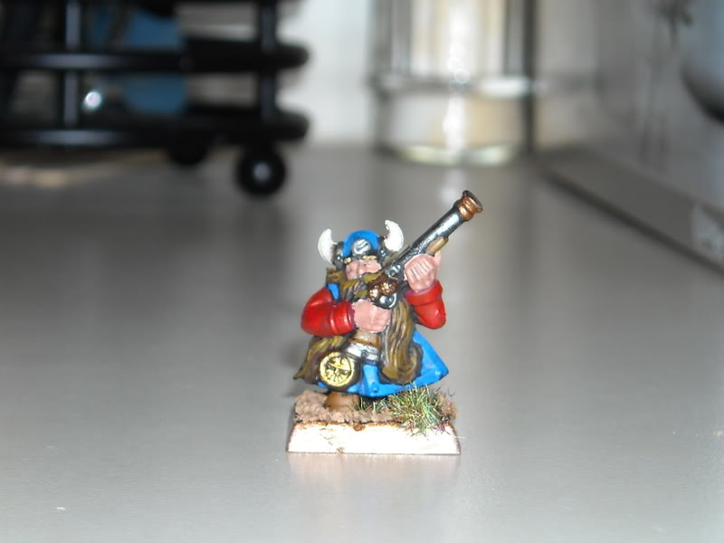 The Dwarfs are no longer hiding underground! DSCN0108
