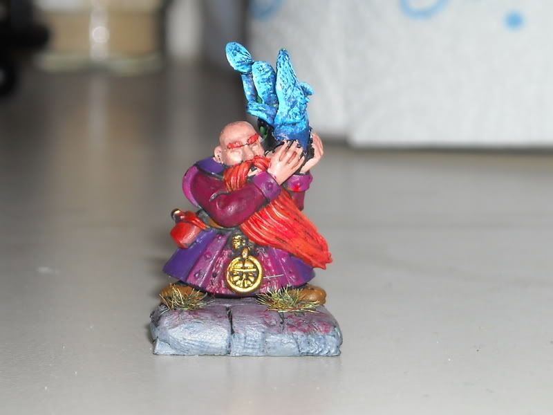 The Dwarfs are no longer hiding underground! DSCN0116