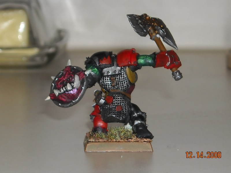 The WAAGH against Mordheim has been called! DSCN0145