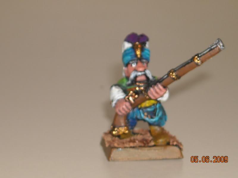 Merchant Caravan Band, kickin it Dwarf style. DSCN0427
