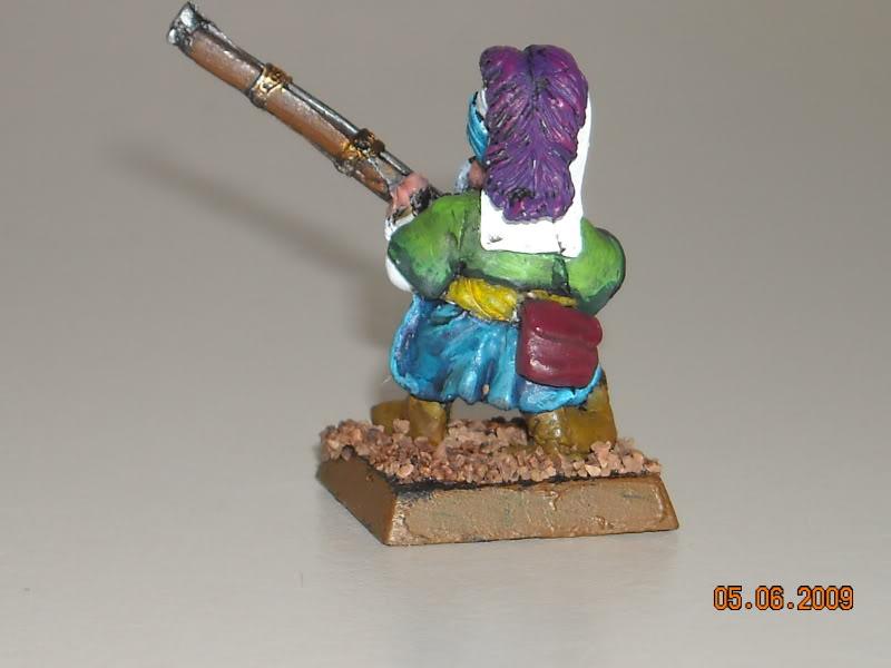 Merchant Caravan Band, kickin it Dwarf style. DSCN0428