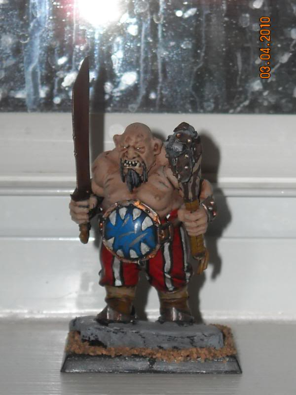 Drugart's Ogres DSCN0704