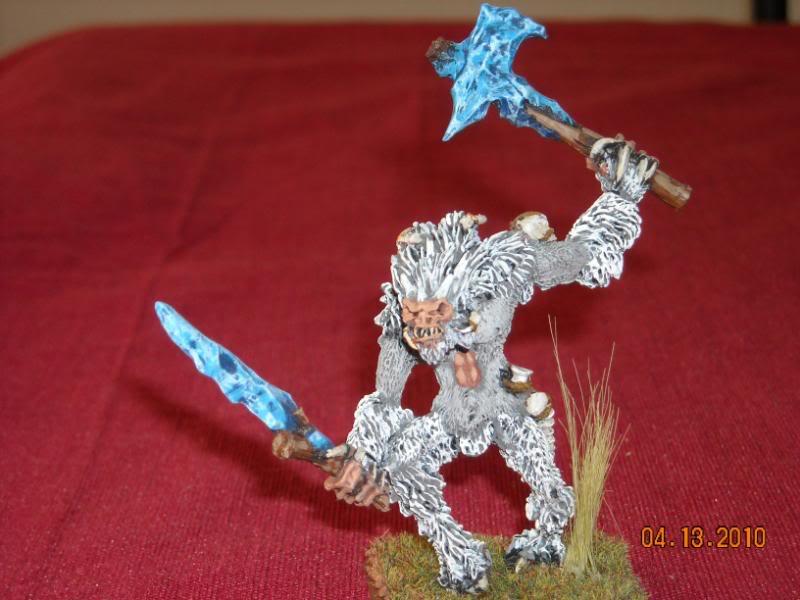 Drugart's Ogres DSCN0718