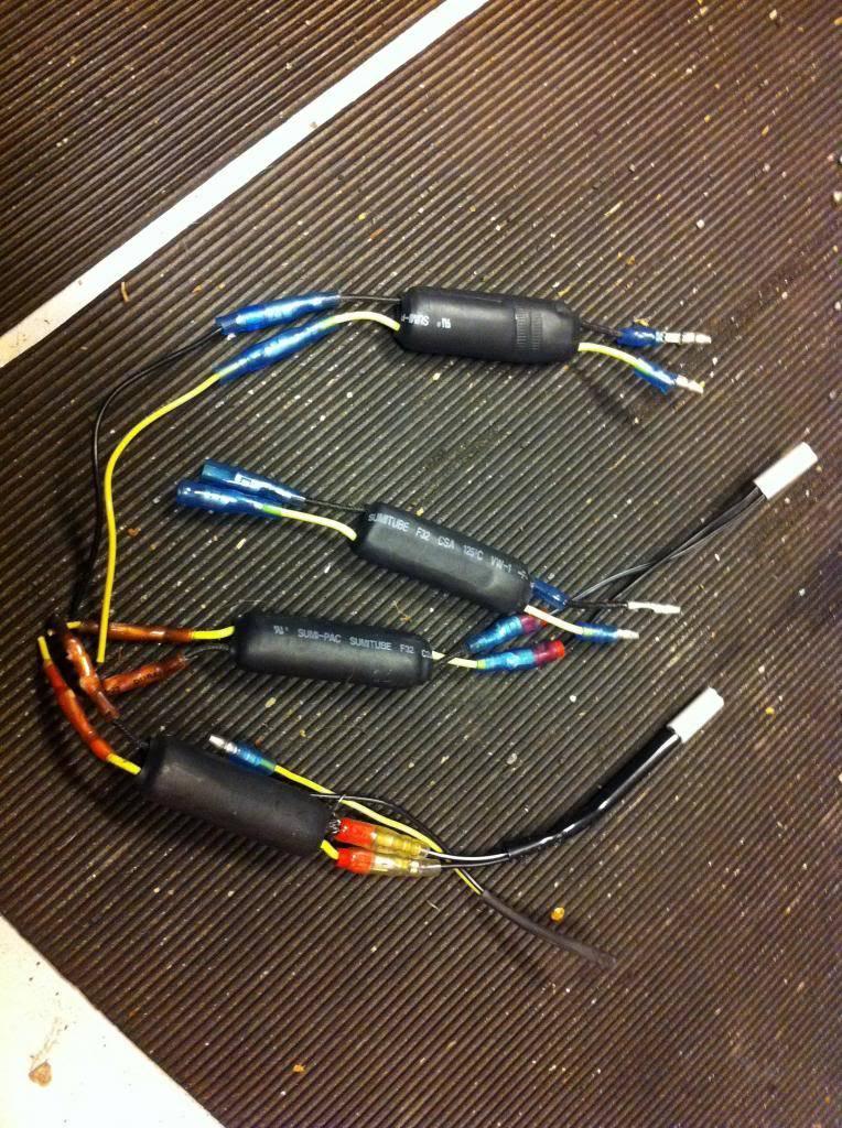 Hva har du gjort med motorsykkelen(e) din(e) i dag - tråden! - Page 5 Boss_zps27bc55d8