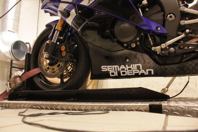 Hva har du gjort med motorsykkelen(e) din(e) i dag - tråden! - Page 3 IMG_0245